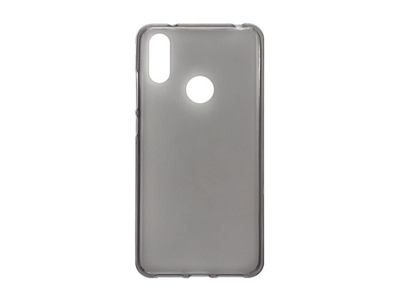 Alcatel 5V - etui na telefon FLEXmat Case - czarny