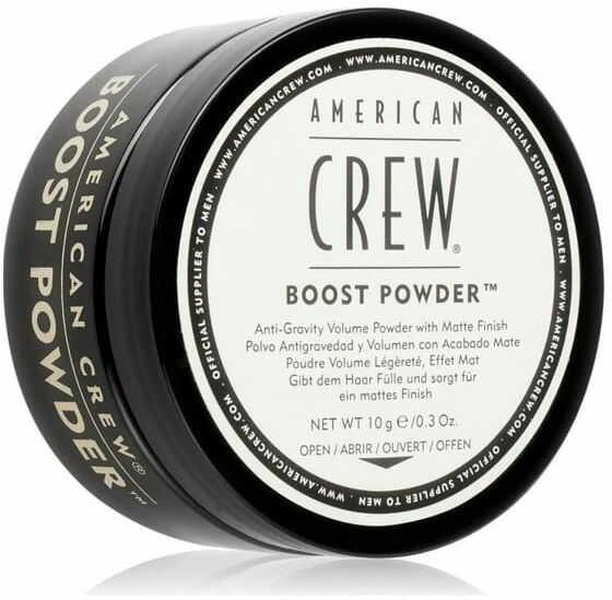 American Crew Boost Powder puder nadaje objętości 10g