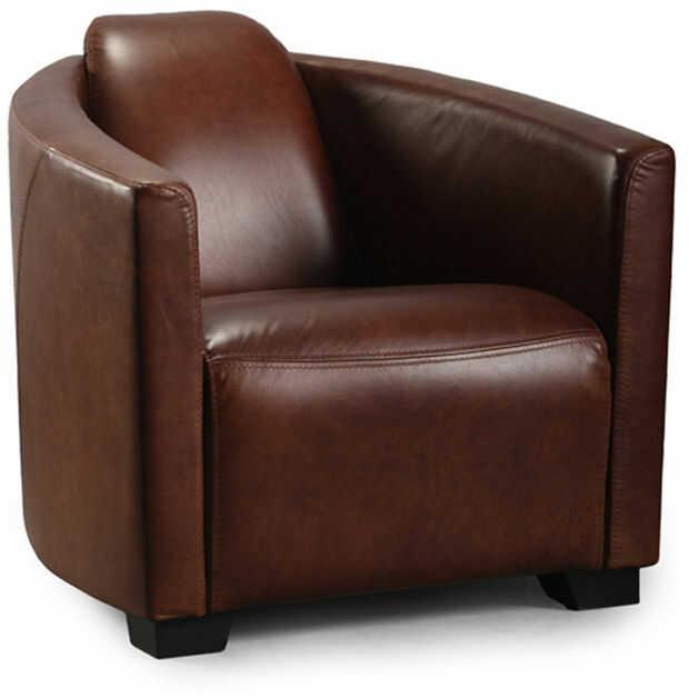Fotel EsteliaStyle Marlon, retro, vintage
