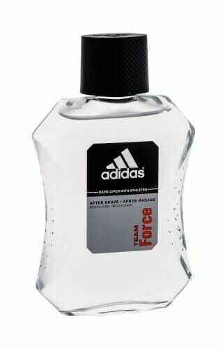 Adidas Team Force woda po goleniu 100 ml dla mężczyzn