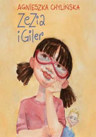 Zezia i Giler - Audiobook.