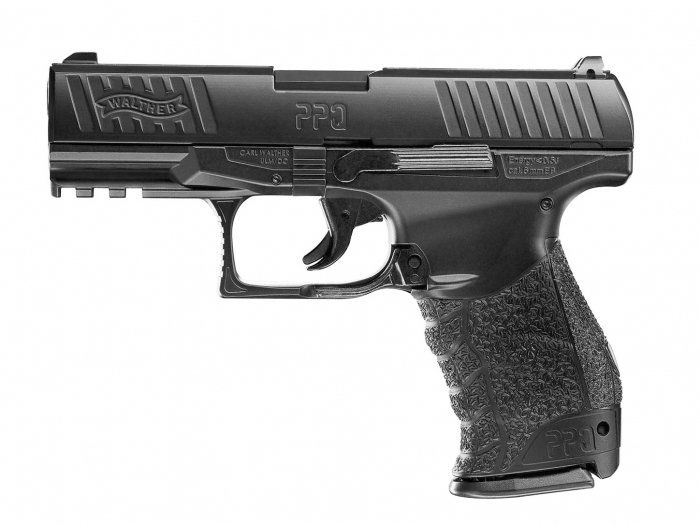 Replika pistolet ASG Walther PPQ HME 6 mm