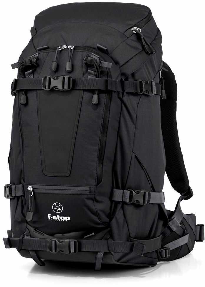 Plecak fotograficzny f-stop Tilopa 50L antracyt