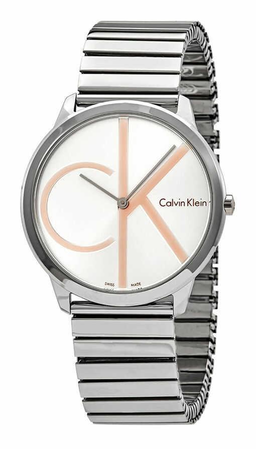 Zegarki Calvin Klein Unisex