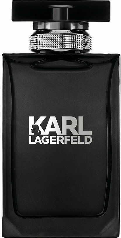 Karl Lagerfeld For Him - męska EDT 100 ml