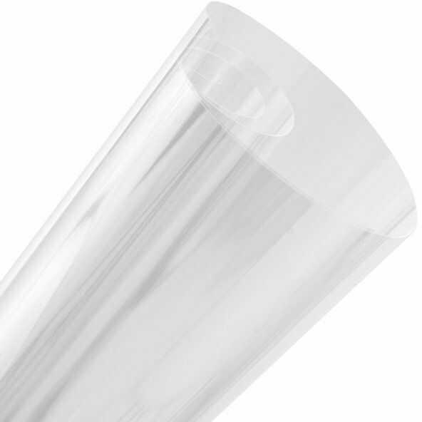 Celofan 50 x 70 cm przezroczysty 50 arkuszy 1 rolka FS85-01