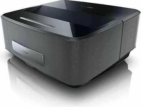Projektor Philips Screeneo HDP1690 EU+ UCHWYTorazKABEL HDMI GRATIS !!! MOŻLIWOŚĆ NEGOCJACJI  Odbiór Salon WA-WA lub Kurier 24H. Zadzwoń i Zamów: 888-111-321 !!!