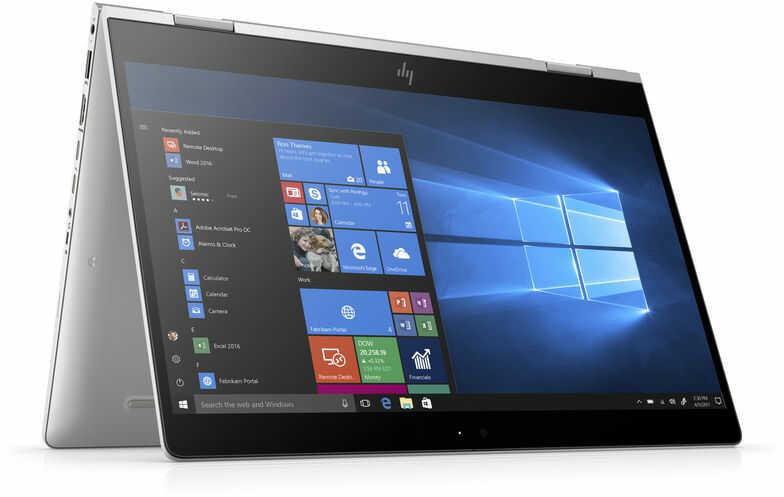 Laptop HP EliteBook x360 830 G6 8KA52EC