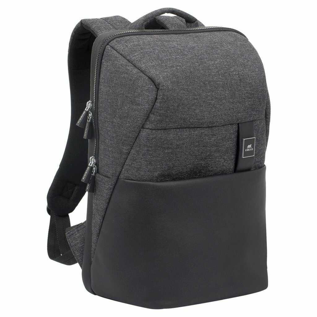 Plecak na laptopa 15,6 cala Rivacase Lantau 8861 czarny