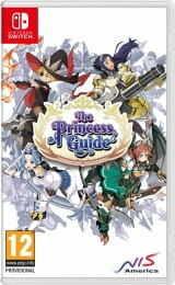 Gra The Princess Guide (Nintendo Switch)