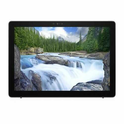 "Dell Notebook 12.3"" (31,24cm) Dell Latitude 7310 Touch schwarz, Core i5-10310U, 8GB RAM, 256GB SSD, Smartcard, Fingerprint-Reader, be"