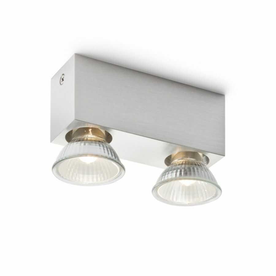 Redlux Lampa sufitowa MARVEL II R10123 - Autoryzowany dystrybutor REDLUX