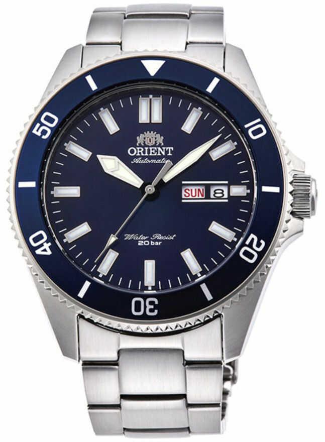 Zegarek Orient RA-AA0009L19B Kano - CENA DO NEGOCJACJI - DOSTAWA DHL GRATIS, KUPUJ BEZ RYZYKA - 100 dni na zwrot, możliwość wygrawerowania dowolnego tekstu.