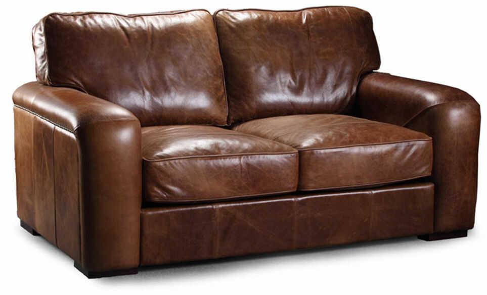 Sofa, kanapa EsteliaStyle Boston, 2os., vintage