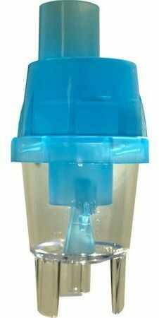 Nebulizator - rozpylacz leku - OmniNeb 3 NOWOŚĆ z regulacją prędkości nebulizacji