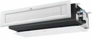 Klimatyzator kanałowy niskiego sprężu Haier Slim Duct AD35S2SS1FA