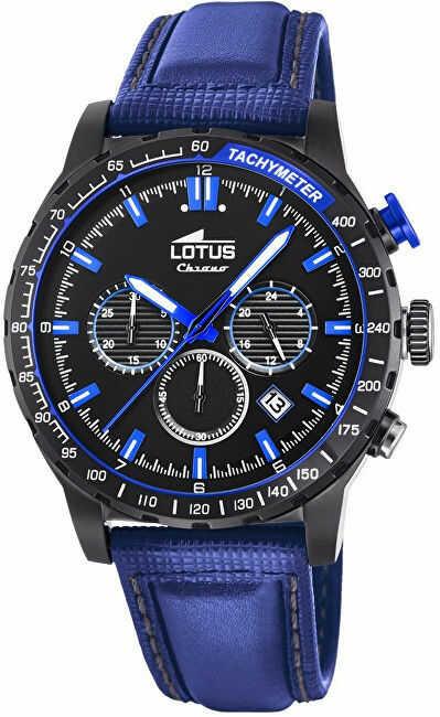 Zegarek Lotus L18588-2 - CENA DO NEGOCJACJI - DOSTAWA DHL GRATIS, KUPUJ BEZ RYZYKA - 100 dni na zwrot, możliwość wygrawerowania dowolnego tekstu.