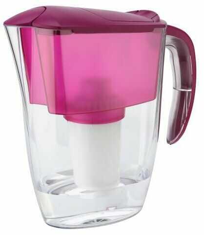 Aquaphor Dalia 2,9 l (fuksja)