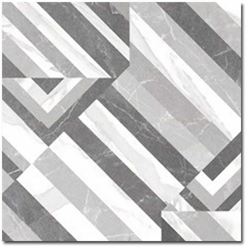 Pulpis Mix 75x75 płytki podłogowe dekor