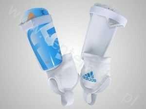 Ochraniacze piłkarskie adidas f50 replique