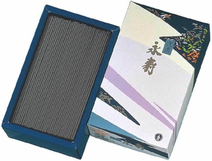 Japońskie kadzidełka - Big Box - Jinkoh Eiju - 430szt