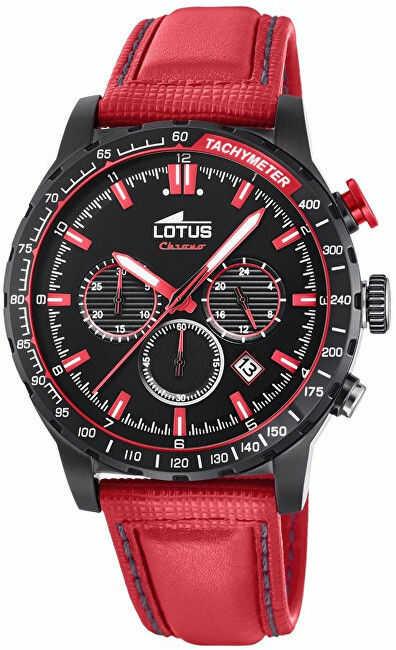 Zegarek Lotus L18588-3 - CENA DO NEGOCJACJI - DOSTAWA DHL GRATIS, KUPUJ BEZ RYZYKA - 100 dni na zwrot, możliwość wygrawerowania dowolnego tekstu.