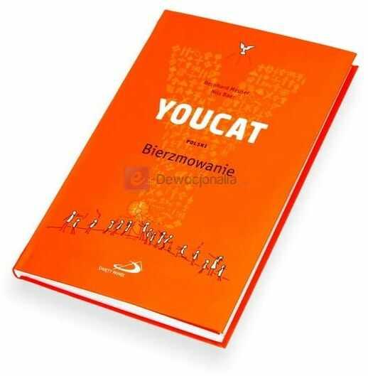 YOUCAT - Bierzmowanie