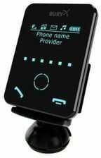 Zestaw głośnomówiący Bluetooth Bury CC9058 do montażu Darmowa dostawa
