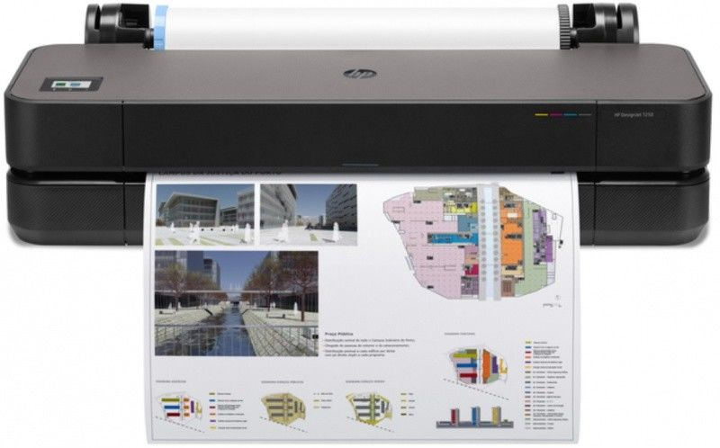 Ploter HP DesignJet T250 24'' (5HB06A)