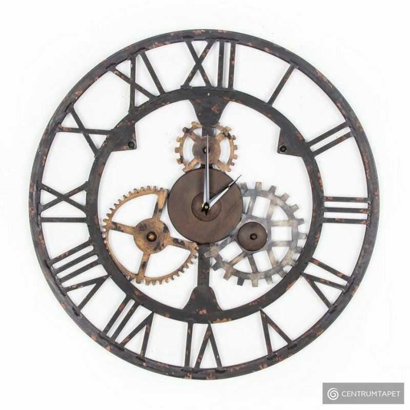 Zegar ścienny 41-723 Graham&Brown