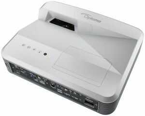 Projektor Optoma X320UST+ UCHWYTorazKABEL HDMI GRATIS !!! MOŻLIWOŚĆ NEGOCJACJI  Odbiór Salon WA-WA lub Kurier 24H. Zadzwoń i Zamów: 888-111-321 !!!