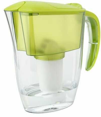 Aquaphor Smile 2,9 l (limonka) - szybka wysyłka!