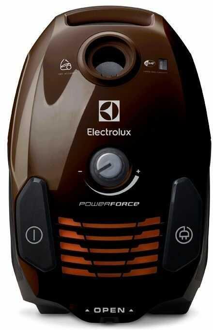 Odkurzacz Elextrolux PowerForce EPF65BR I tel. (22) 266 82 20 I Raty 20 X 0 % I kto pyta płaci mniej I Płatności online !