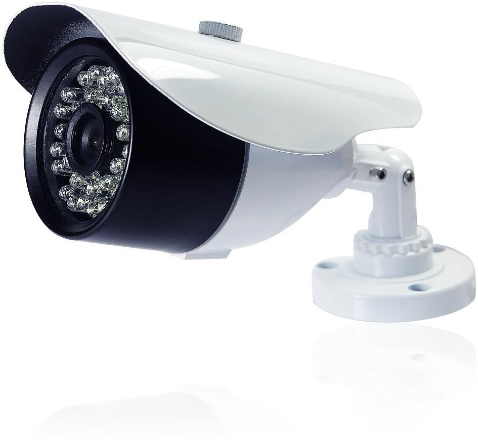 Kamera tubowa analogowa 1200TVL z ogniskową 3.6mm MZ-CA-C3212T