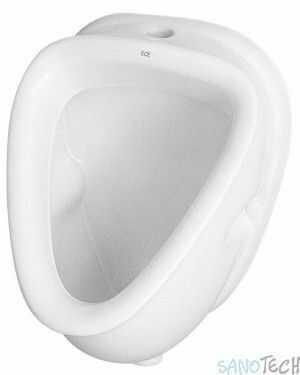 Pisuar ceramiczny 45x31 cm (3271-DL) 10TP92001