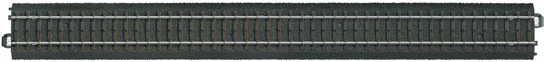 Märklin 24360 - szyna prosta 360 mm, zawartość 10 sztuk