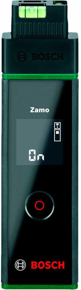 Dalmierz laserowy Bosch Zamo III z 3 adapterami