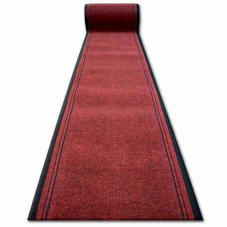 Wycieraczka MALAGA czerwony 3066 66x100 cm