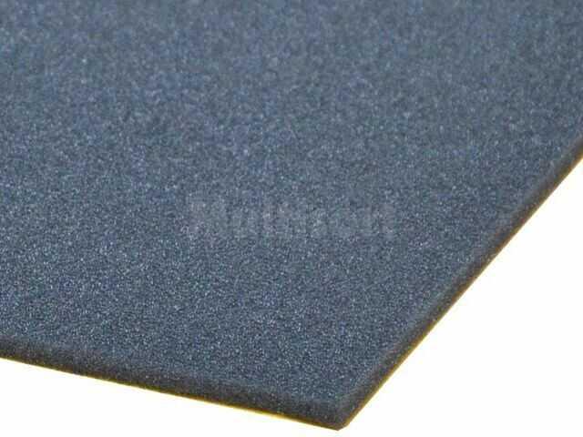Gąbka dźwiękochłonna 4CARMEDIA 1000x500x5mm samoprzylepna