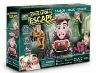 TM Toys - Escape Room gra rodzinna YL042