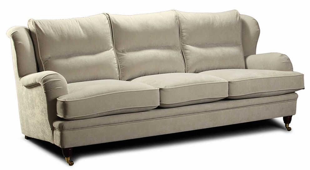 Sofa EsteliaStyle Perle 3-os., kanapa do salonu