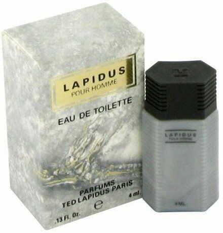Ted Lapidus Lapidus Pour Homme 100 ml woda toaletowa dla mężczyzn woda toaletowa + do każdego zamówienia upominek.