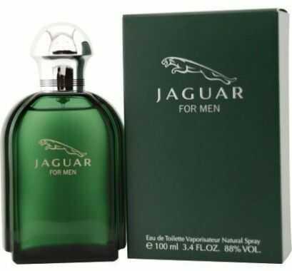 Jaguar For Men 100ml woda toaletowa [M]