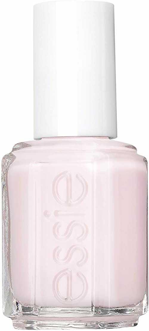 Essie Lakier do paznokci o intensywnych kolorach, nr 389 Peak Show, Różowy, 13,5 ml