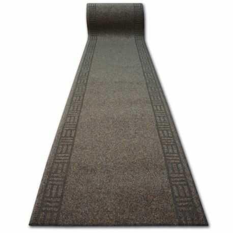 Wycieraczka PRIMAVERA brąz 7745 50x100 cm