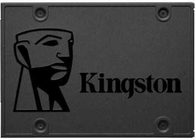 Dysk KINGSTON A400 480GB SSD WYBRANY 4 PRODUKT 50% TANIEJ DARMOWY TRANSPORT! Dogodne raty! Raty 0%! Do marca nie płacisz!
