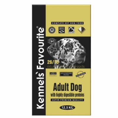 KENNELs Favourite Adult Dog 20kg