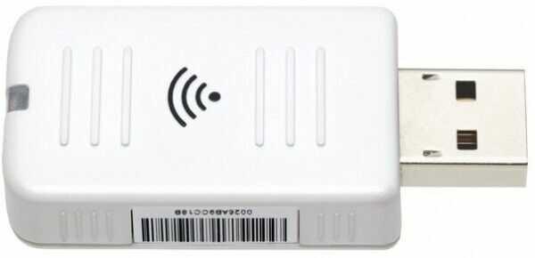 Moduł WiFi Epson do projektorów EB-17xx- MOŻLIWOŚĆ NEGOCJACJI - Odbiór Salon Warszawa lub Kurier 24H. Zadzwoń i Zamów: 888-111-321!