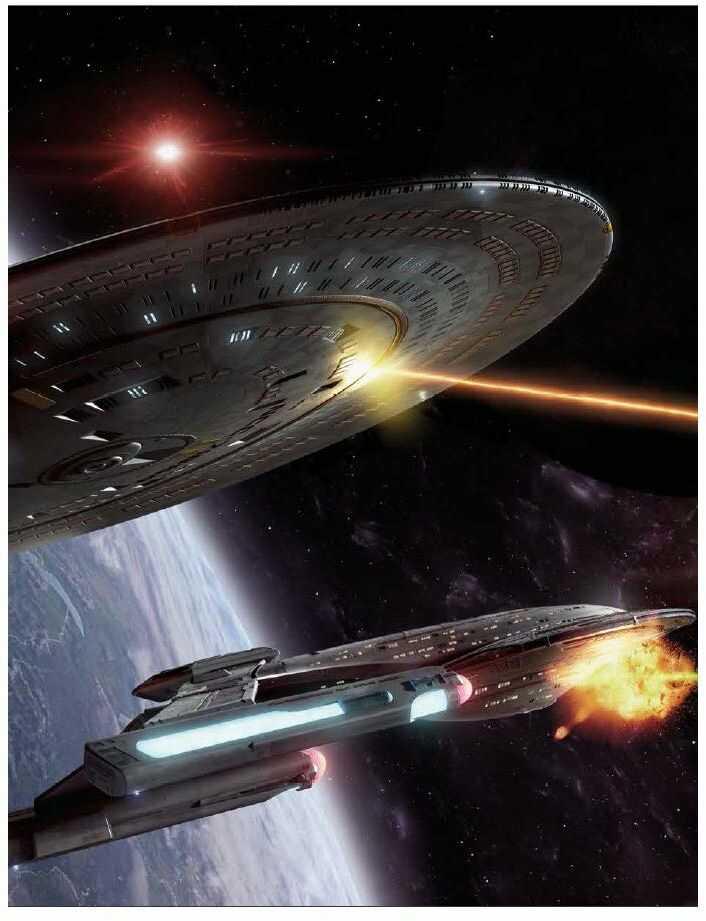 Holocubierta Star Trek Adventures - narzędzia kierowcy - kolor hiszpański (HOLSTA02