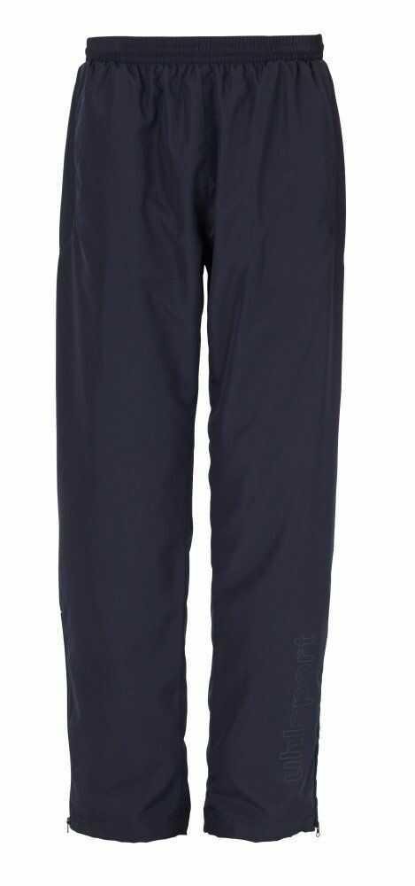 Uhlsport spodnie treningowe niebieski morski M